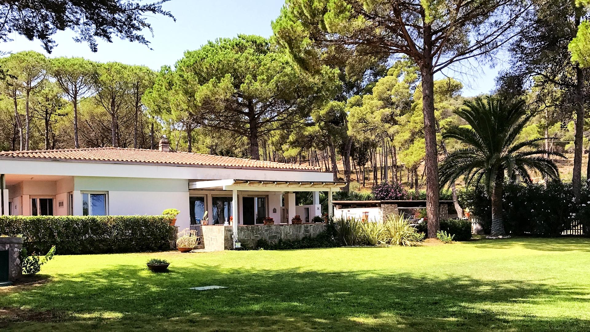 insel Elba ferienhaus