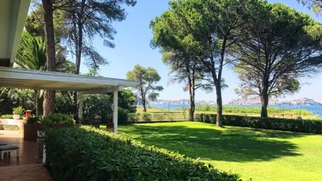Meerblickvilla - Insel Elba